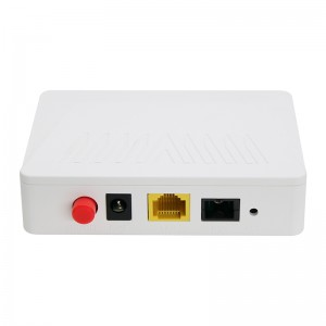 FTTH epon 1GE Fiber modem onu device compatible with ZTE GEPON ONU