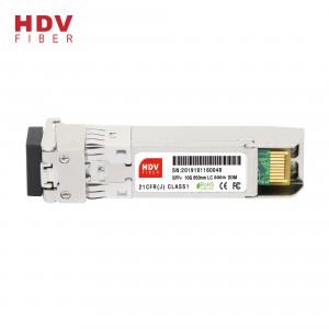 SFP-10G-SR SFP+ 10g 850nm 300m ddm SFP module