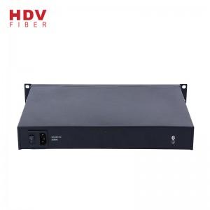 Huawei 4 PON port 20KM Fiber ftth EPON GEPON olt