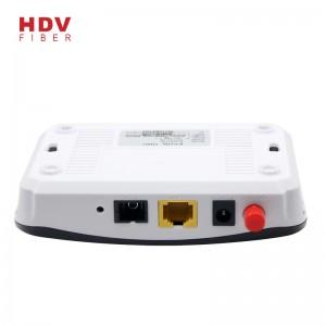 high quality onu price 1.25g fiber optic 1 GE GEPON EPON ONU
