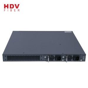 Best Sell Mini 16 Port PON EPON OLT GEPON OLT Optic Fiber Equipment Optical Line Terminal for FTTH Solution