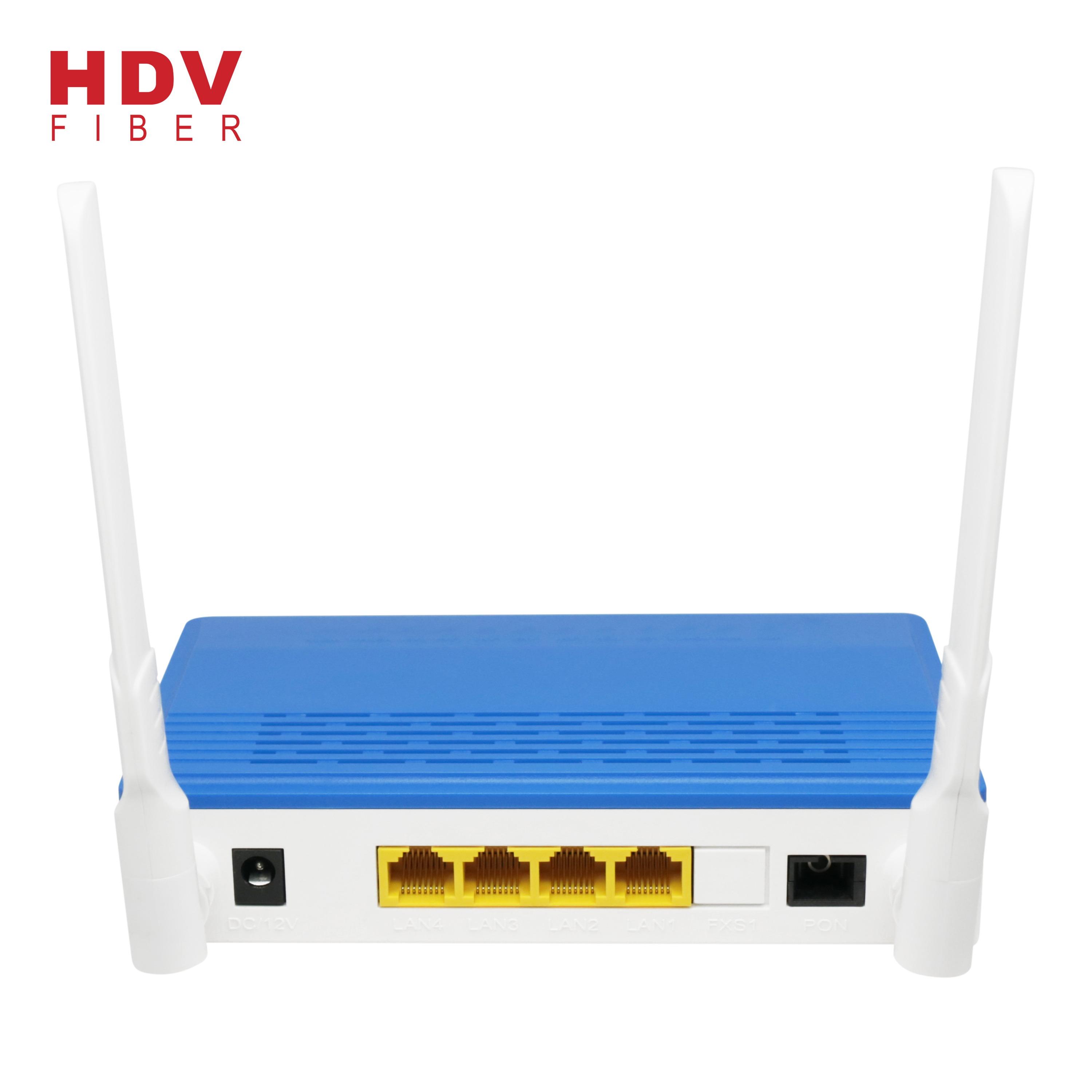 Ftth Equipment 1ge 3fe Wifi Optical Network Terminal Epon Onu Featured Image