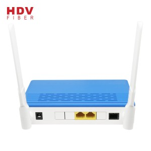 New design Ftth 1g1f wifi Epon Gepon Onu with Realtek chip Wifi Onu
