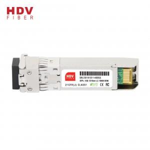 Huawei/cisco Compatible 10g Sfp+ lr 10km 10g Sfp+ Optical Module